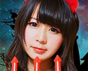 愛野可奈のイメージ